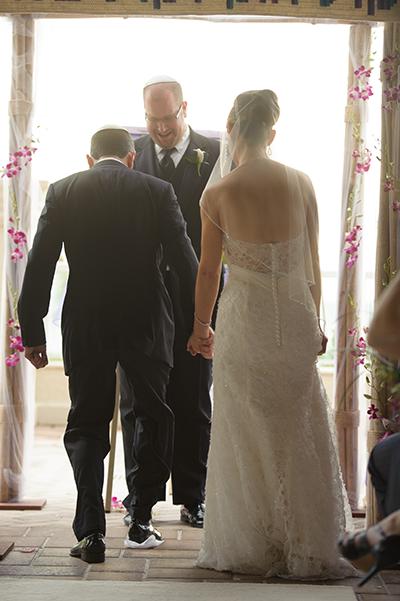 Rabbi for Wedding - Marco Island, Carribean, Punta Cana, Mexico